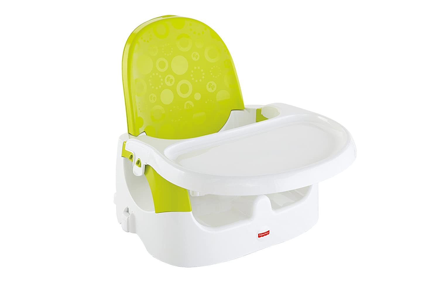 Fisher-Price Quick-Clean 'n Go Portable Booster [Amazon Exclusive] Amazonca/FISNE BCD26