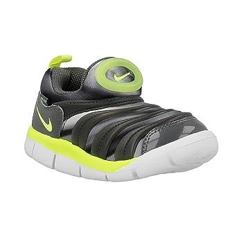check out fa7d5 8cd5a Nike Buty Dynamo Free Print TD DARK Shoes Grey 27  Amazon.co.uk  Sports    Outdoors