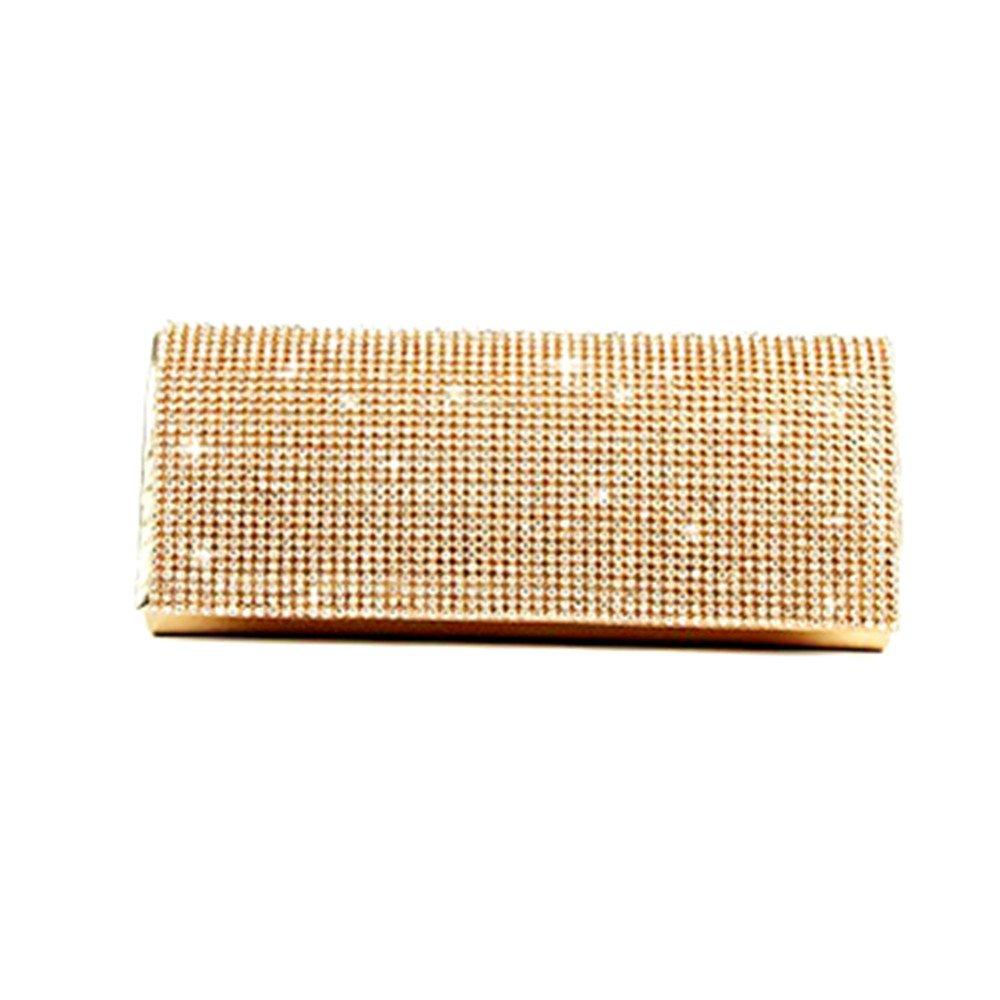 Eleoption US サイズ: 22.5 x 10 x 4 cm カラー: ゴールド   B01M3WY3EH