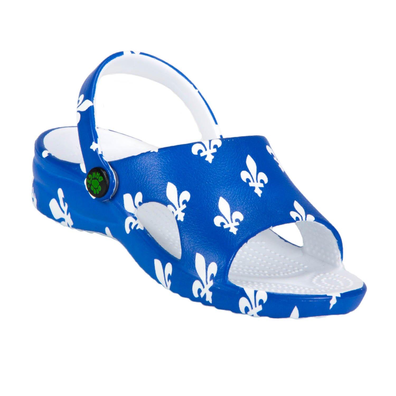 ORSL.U.T DAWGS Toddlers Slides USA Dawgs Inc
