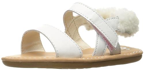 Sandalias blancas recién nacido Ugg Dorien: Amazon.es: Zapatos y ...