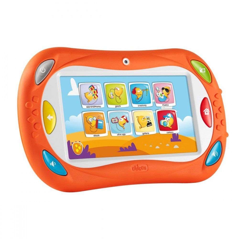 app tablet chicco