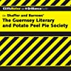 The Guernsey Literary and Potato Peel Pie Society: CliffsNotes