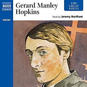The Great Poets: Gerard Manley Hopkins Audiobook