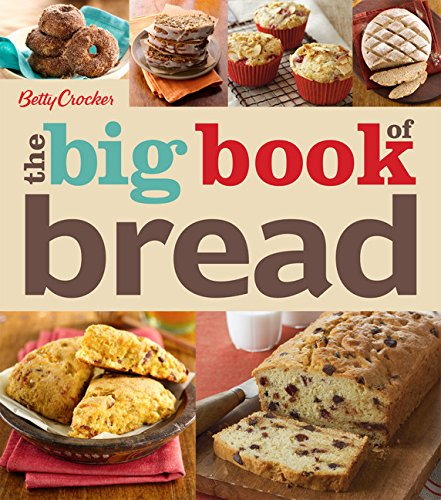 bread cookbook - 6