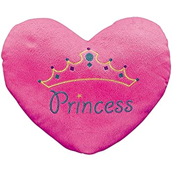 Amazon.com: YINGGG Cute Emoji Plush Pillow Heart Shape Cushion Toy ...