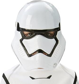 Star Wars - Casco de Stormtrooper para niños, accesorio disfraz (Rubies 32529)