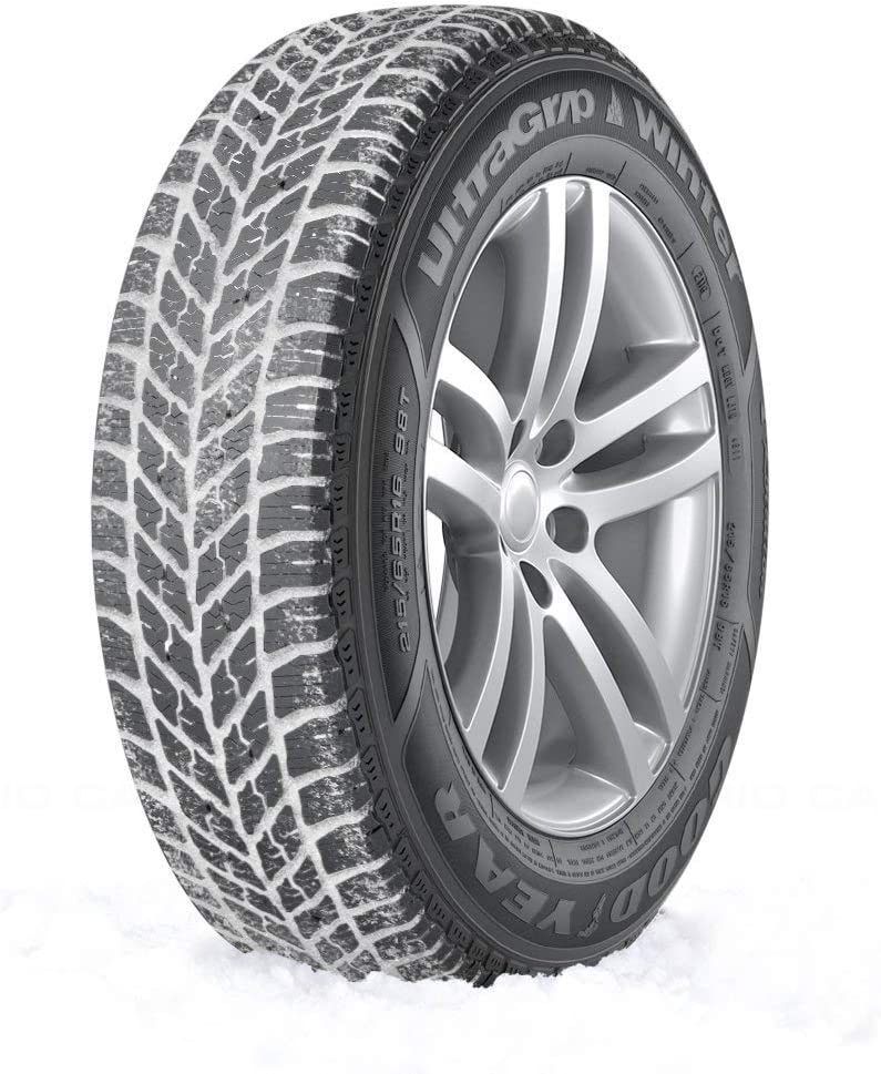 Goodyear Ultra Grip Winter Tire