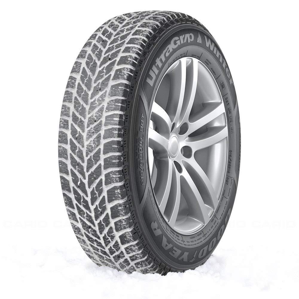 Goodyear Ultra Grip Winter Tires 205//65R16 95T
