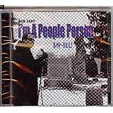 Bob Zany: I'm a People Person Bay-Bee!