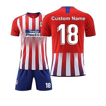 Uniformes y pantalones cortos de fútbol personalizados trajes de ...
