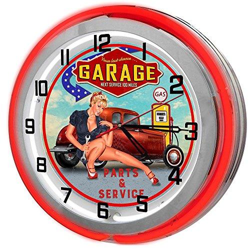 Last Chance Garage 18