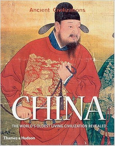 Descargar Libros Formato China: The World's Oldest Living Civilization Revealed Novelas PDF