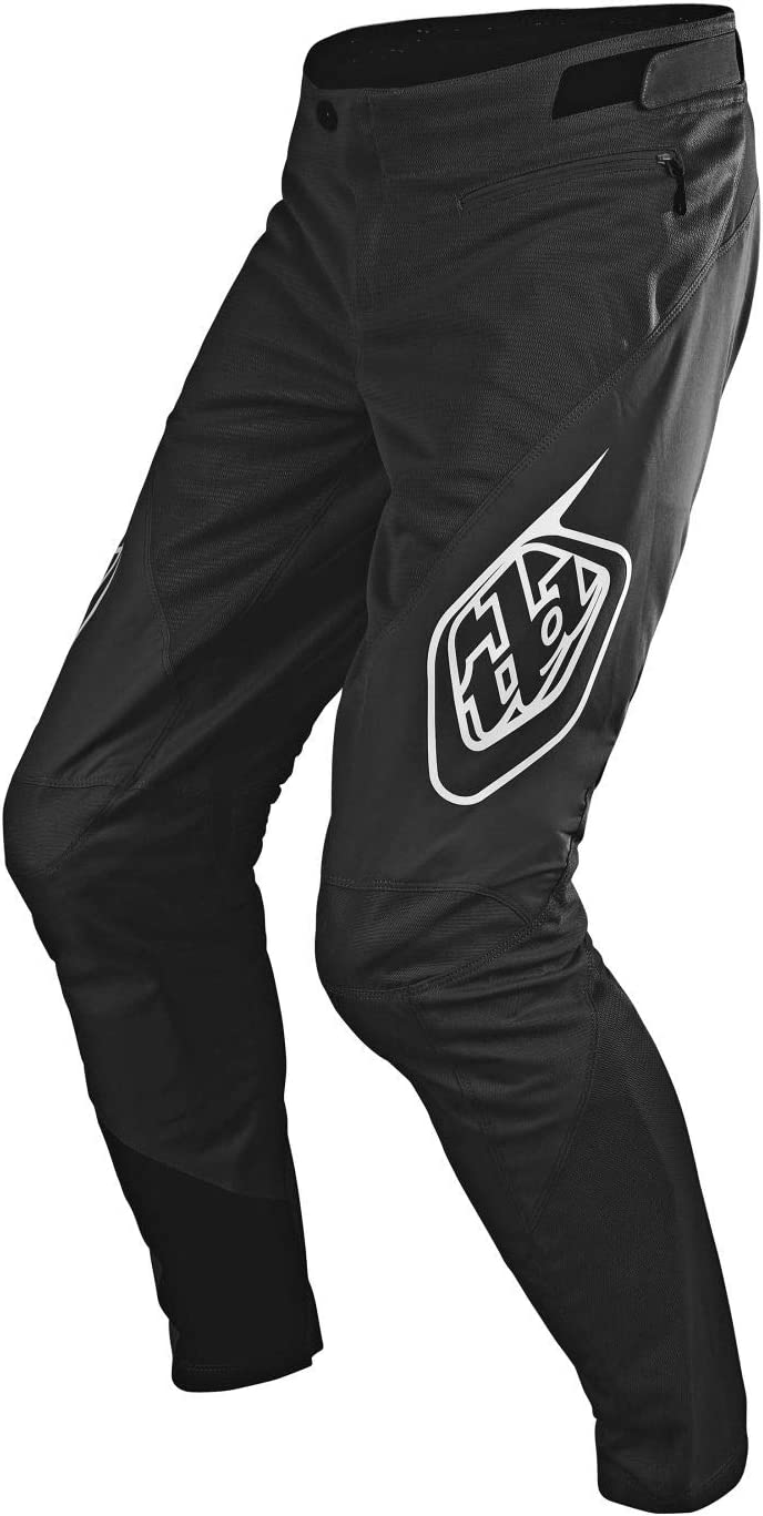 Troy Lee Designs Sprint Pantal/ón Largo Hombre Negro 2019