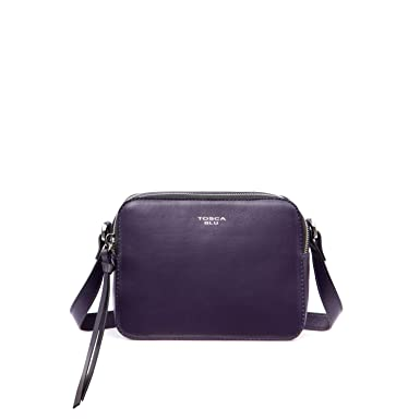 Tosca Blu Camera bag media Fiamma, Unica, VIOLA: Amazon.it