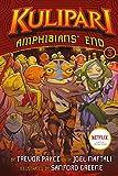Amphibians' End: A Kulipari Novel