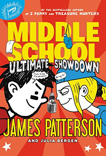 Ultimate Showdown: Library Edition (Middle School) by Blackstone Audio Inc
