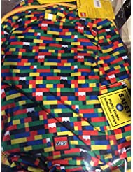 Lego Bricks Backpack