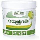AniForte Katzenkralle Pulver 100 g für Hunde, Katzen und Pferde, Power-Pflanzen Boost für neue Energie und Lebensfreude