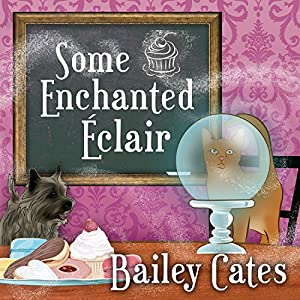 Some Enchanted Eclair Audiobook