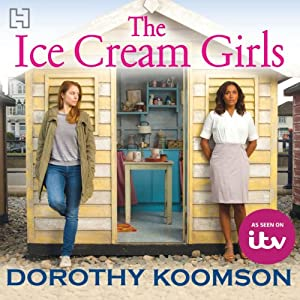 The Ice Cream Girls Audiobook