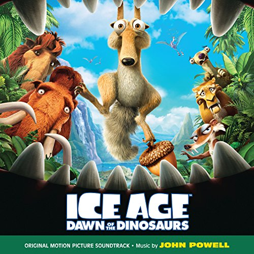 Rudy Fight (Rudy Ice Age Dawn Of The Dinosaurs)