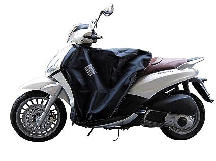 Chaqueta Scooter R081-N - 270812 - Encaja Piaggio Beverly 125/300 10 -