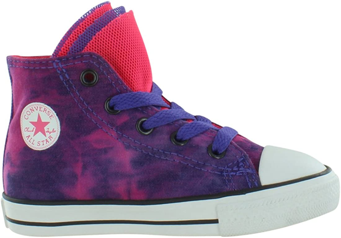 Infant//Toddler Converse Kids Chuck Taylor All Star Party Hi