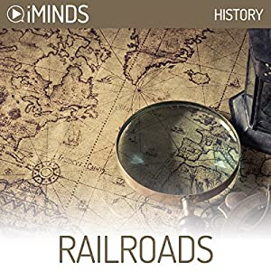 Railroads Audiobook