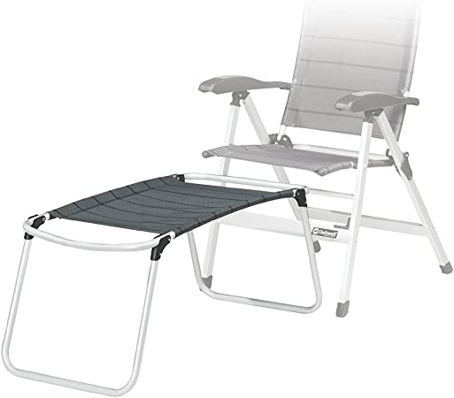 Outwell Alberta titanium footrest 2015 by Outwell