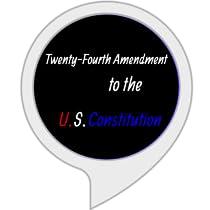 Twenty Fourth Amendment