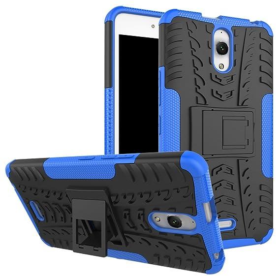 uk availability 00e67 77f84 Amazon.com: Alcatel Pixi 4 6 inch 4G LTE Case, FoneExpert Heavy Duty ...