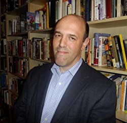 Martin Berman-Gorvine