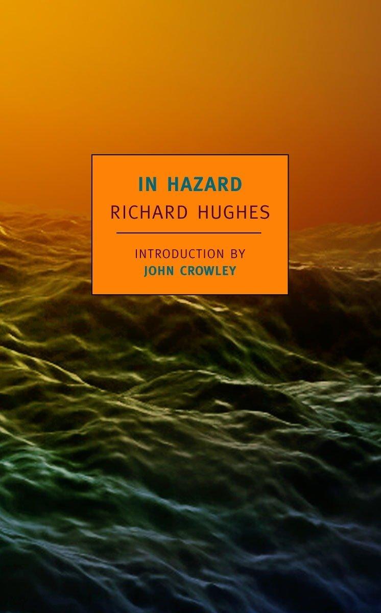 Amazon In Hazard New York Review Books Classics