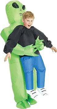 Amazon.com: Disfraz hinchable Pick Me Up, talla única : Toys ...