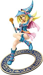 Max Factory Yu-Gi-Oh!: Dark Magician Girl PVC Figure (1:7 Scale)