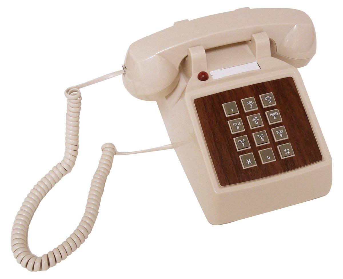 ハモサ モーテルフォン [ ベージュ ] RP-001BE B00LX1UUIWベージュ