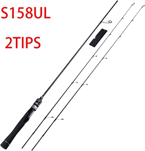 Margot-Charismatic-Shop Fishing Rods Caña de Pescar Flexible Ul ...