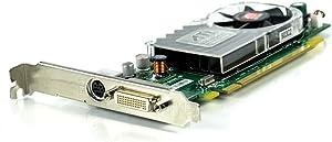 Dell X399D New Ati Radeon Hd3450 256mb Dms-59 Tv Out