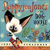 Skippyjon Jones in the Dog-House | Judy Schachner