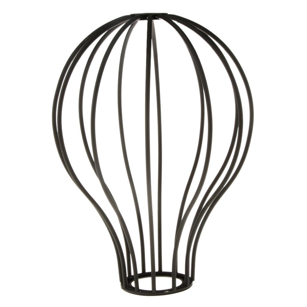 Pendelleuchten Edison Vintage Ballon Design Anhänger Licht ...