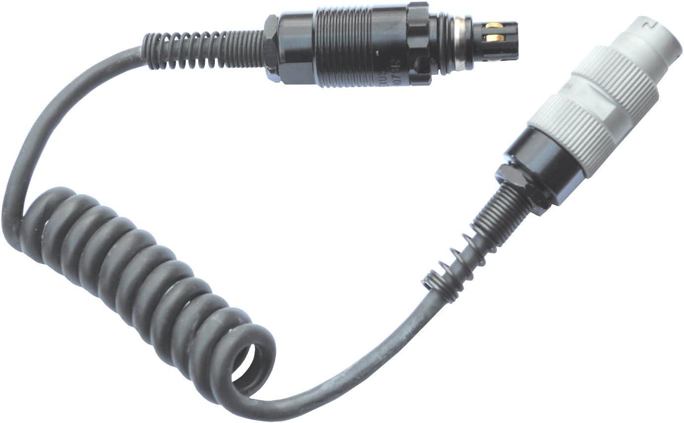 connecteur XLR 3 Broches 10FT Femelle /à 1//83,5 mm m/âle Jack st/ér/éo C/âble de Cordon Audio pour Microphone Cuifati C/âble de Microphone Durable