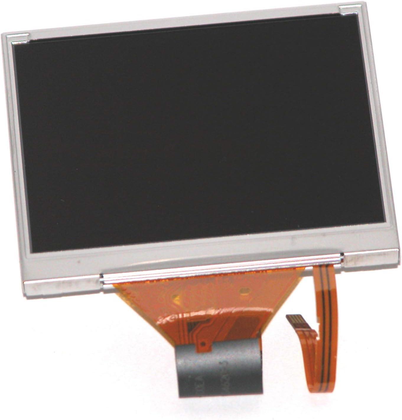 Replacement LCD Screen Display for Nikon D200 DSLR Camera Camera Repair Parts