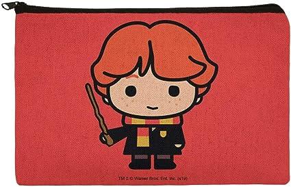 Harry Potter Ron Cute Chibi Character - Estuche organizador ...