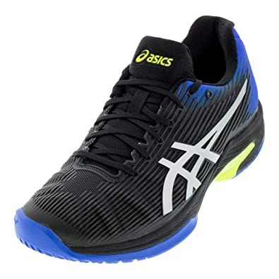 ed43e10a152e Asics - Chaussures Speed ??FF Solution Homme: Amazon.fr: Chaussures ...