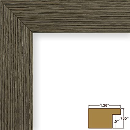 Amazon.com - Craig Frames 76656955 20 by 30-Inch Picture Frame, Wood ...