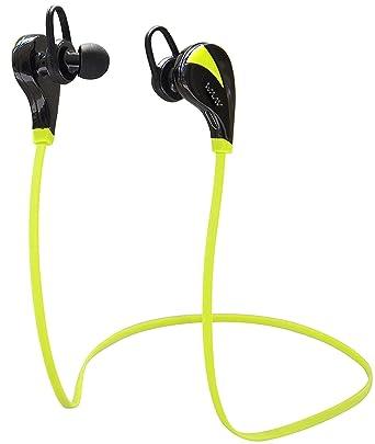 waav Runner Micrófono inalámbrico de auriculares bluetooth Deluxe Pack w/[Deportes/Correr/