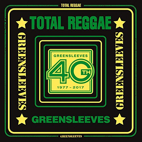 Total Reggae: Greensleeves 40t...