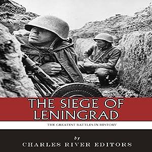 The Siege of Leningrad Audiobook