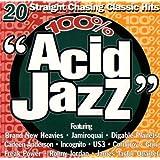 100% Acid Jazz